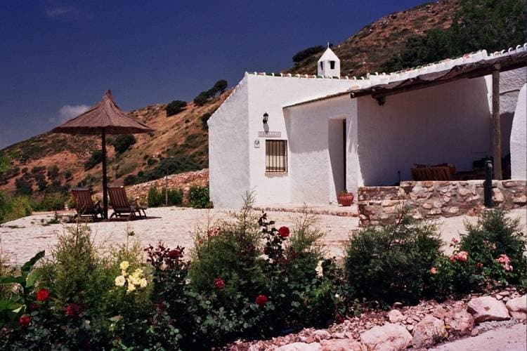 Ferienhaus Casa Torcalillos (89954), Nogales, Malaga, Andalusien, Spanien, Bild 2