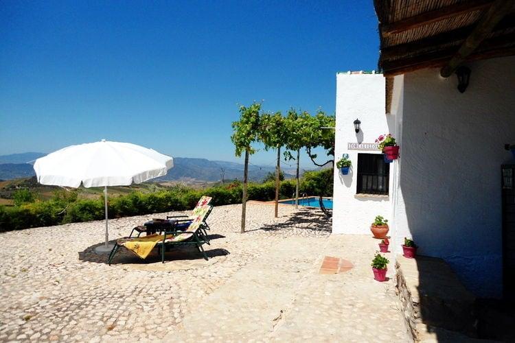 Ferienhaus Casa Torcalillos (89954), Nogales, Malaga, Andalusien, Spanien, Bild 6