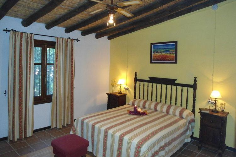 Ferienhaus Casa Torcalillos (89954), Nogales, Malaga, Andalusien, Spanien, Bild 14