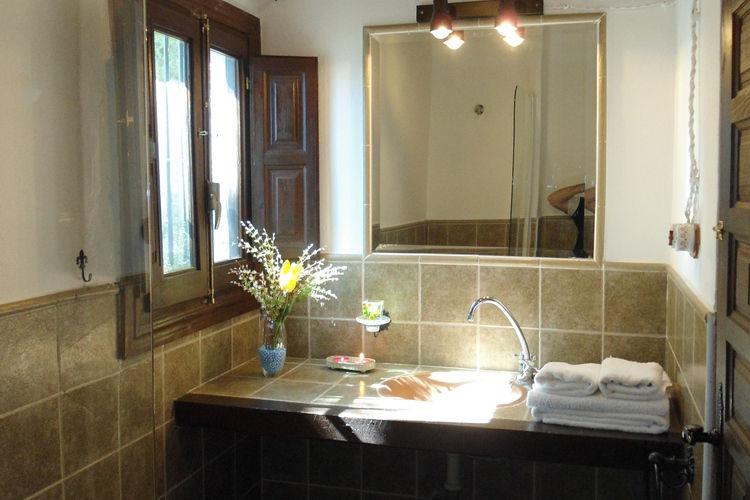 Ferienhaus Casa Torcalillos (89954), Nogales, Malaga, Andalusien, Spanien, Bild 15
