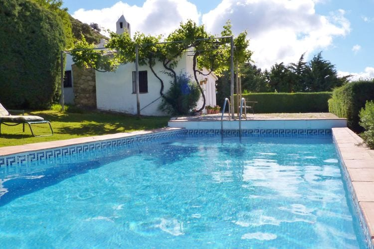 vakantiehuis Spanje, Andalucia, La Joya vakantiehuis ES-29260-05