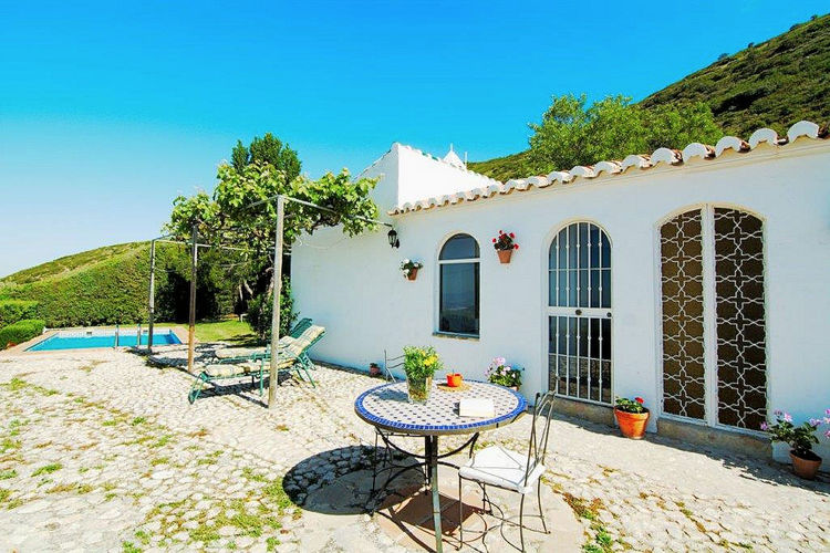 Vakantiehuizen La-Joya te huur La-Joya- ES-29260-05 met zwembad  met wifi te huur