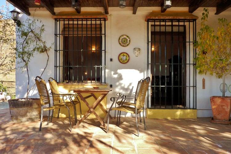vakantiehuis Spanje, Andalucia, Casabermeja vakantiehuis ES-29160-05