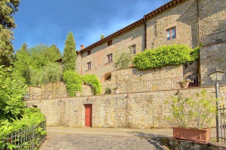 vakantiehuis Italië, Toscana, Figline Valdarno vakantiehuis IT-50063-01