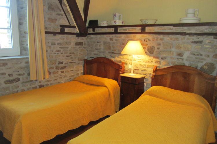 Ferienhaus La Boulangerie (89978), Vergoncey, Manche, Normandie, Frankreich, Bild 10