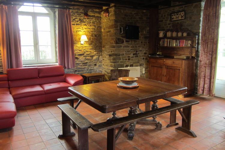Ferienhaus La Boulangerie (89978), Vergoncey, Manche, Normandie, Frankreich, Bild 5