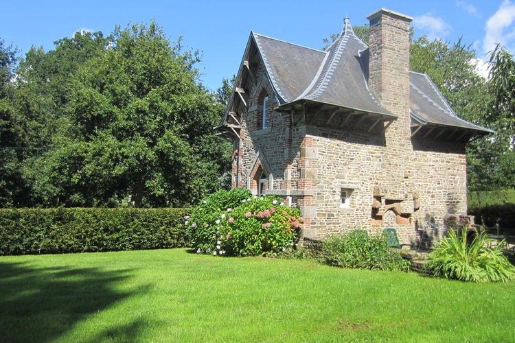 Ferienhaus La Boulangerie (89978), Vergoncey, Manche, Normandie, Frankreich, Bild 2