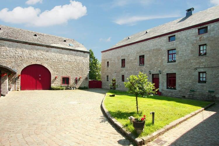 Vakantiehuizen Belgie | Luxemburg | Vakantiehuis te huur in Melreux-Hotton   met wifi 16 personen