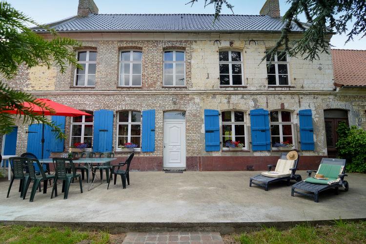 Ferienhaus La Caméliade (90011), Recques sur Hem, Pas-de-Calais, Nord-Pas-de-Calais, Frankreich, Bild 3