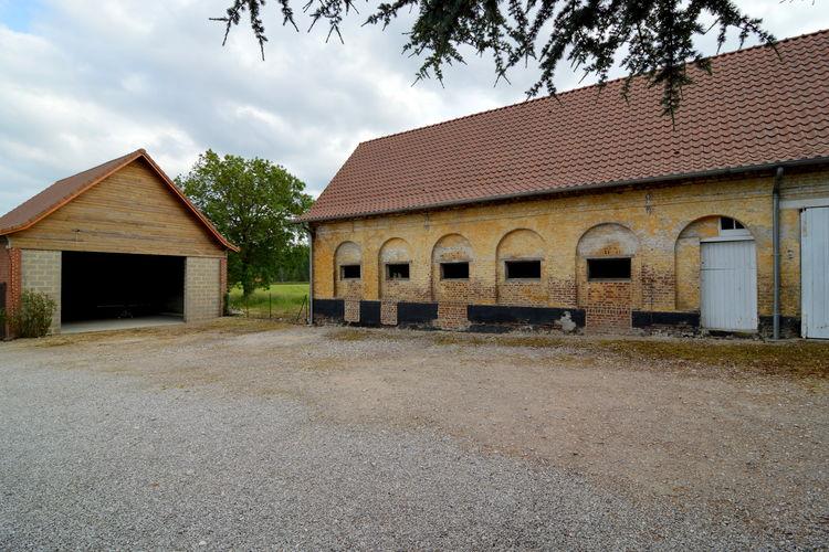 Ferienhaus La Caméliade (90011), Recques sur Hem, Pas-de-Calais, Nord-Pas-de-Calais, Frankreich, Bild 2