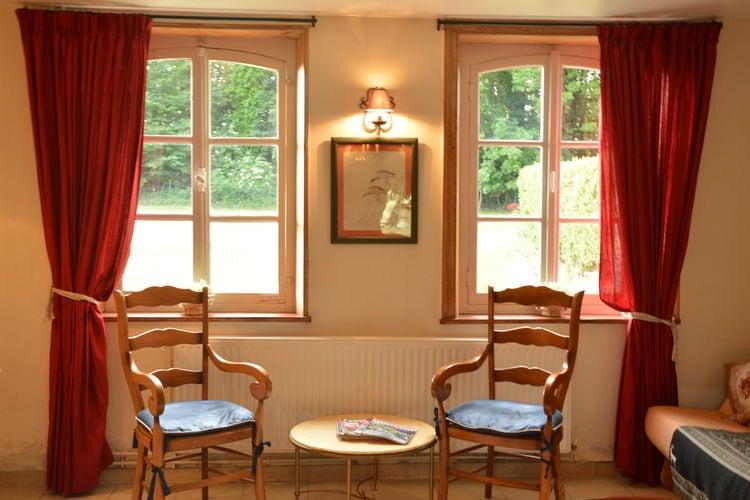 Ferienhaus La Caméliade (90011), Recques sur Hem, Pas-de-Calais, Nord-Pas-de-Calais, Frankreich, Bild 9