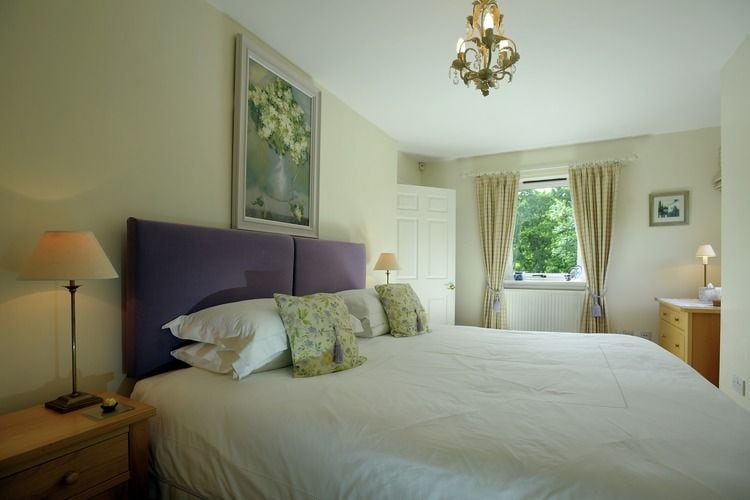 Holiday house The Bothy at Orchard Walls (76887), Peebles, Southern Scotland, Scotland, United Kingdom, picture 9