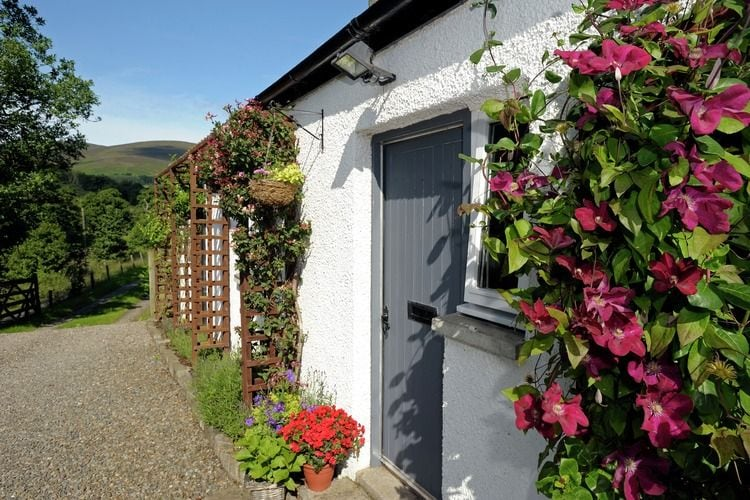 Holiday house The Bothy at Orchard Walls (76887), Peebles, Southern Scotland, Scotland, United Kingdom, picture 1
