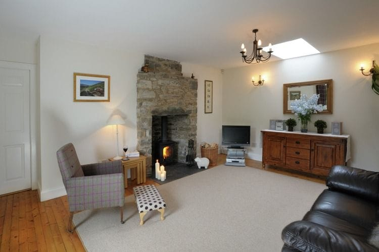 Holiday house The Bothy at Orchard Walls (76887), Peebles, Southern Scotland, Scotland, United Kingdom, picture 5