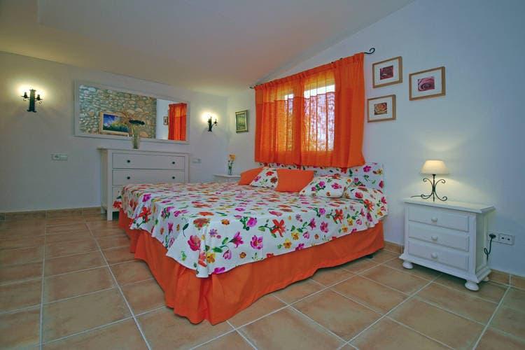 Ferienhaus Roura (342755), Mancor de la Vall, Mallorca, Balearische Inseln, Spanien, Bild 11
