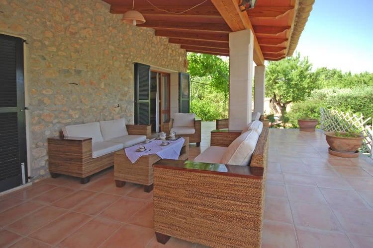Ferienhaus Roura (342755), Mancor de la Vall, Mallorca, Balearische Inseln, Spanien, Bild 19