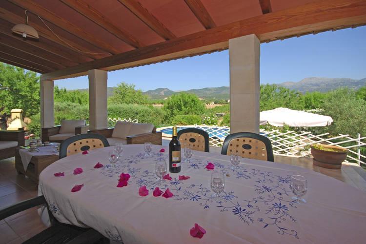 Ferienhaus Roura (342755), Mancor de la Vall, Mallorca, Balearische Inseln, Spanien, Bild 18