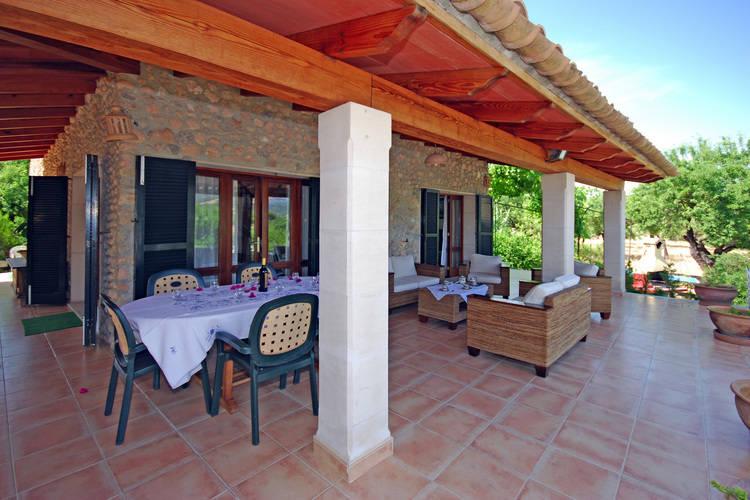 Ferienhaus Roura (342755), Mancor de la Vall, Mallorca, Balearische Inseln, Spanien, Bild 20