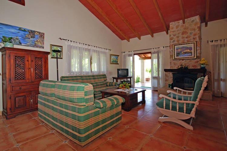 Ferienhaus Roura (342755), Mancor de la Vall, Mallorca, Balearische Inseln, Spanien, Bild 6