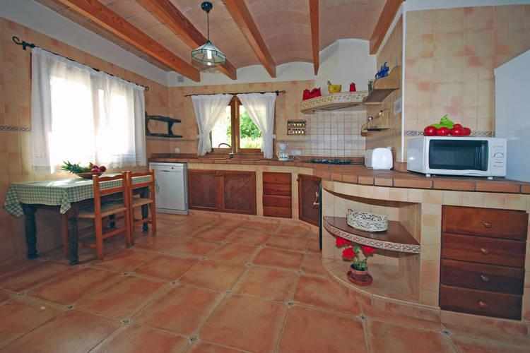 Ferienhaus Roura (342755), Mancor de la Vall, Mallorca, Balearische Inseln, Spanien, Bild 8