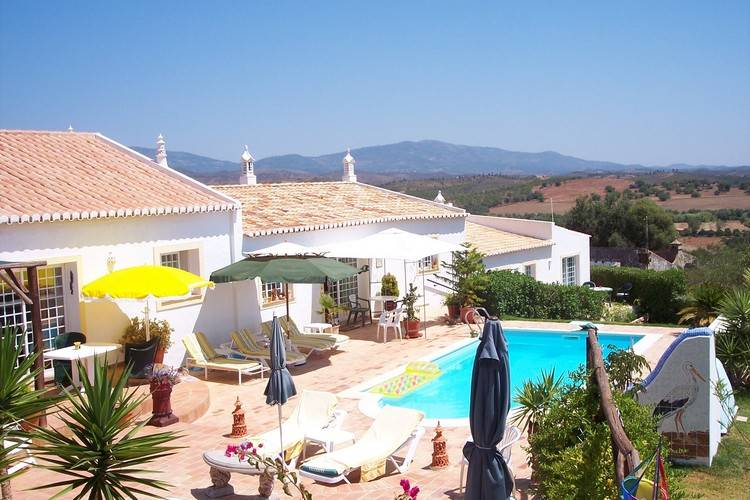 Ferienhaus Quinta Velha - Papoula (90295), Portimão, , Algarve, Portugal, Bild 1