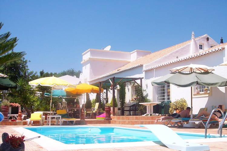 Ferienhaus Quinta Velha - Papoula (90295), Portimão, , Algarve, Portugal, Bild 12