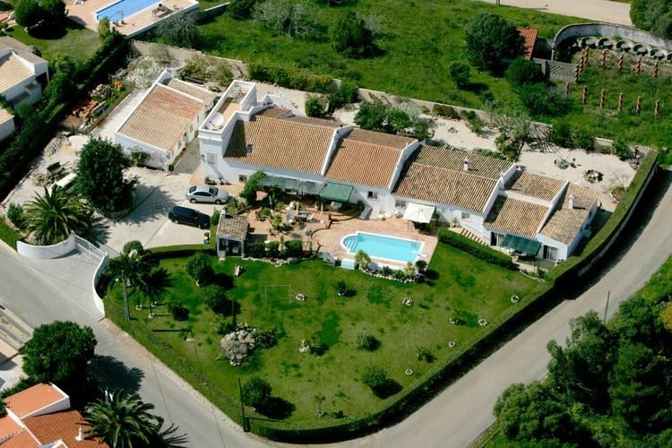 Ferienhaus Quinta Velha - Papoula (90295), Portimão, , Algarve, Portugal, Bild 2