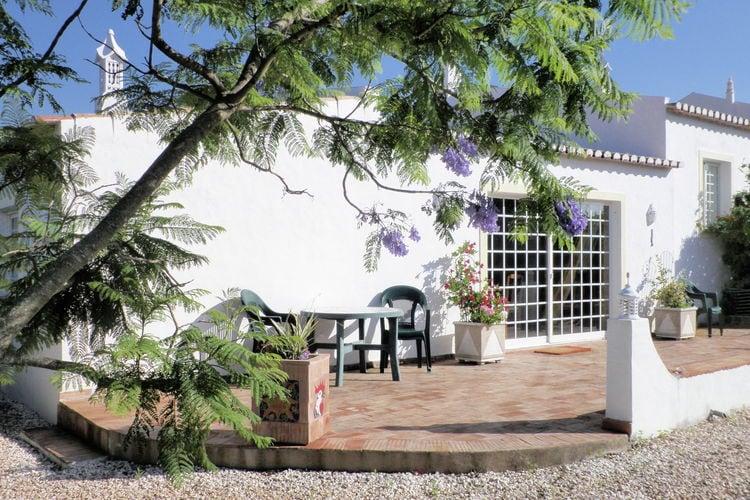 vakantiehuis Portugal, Algarve, Portimão vakantiehuis PT-8500-02