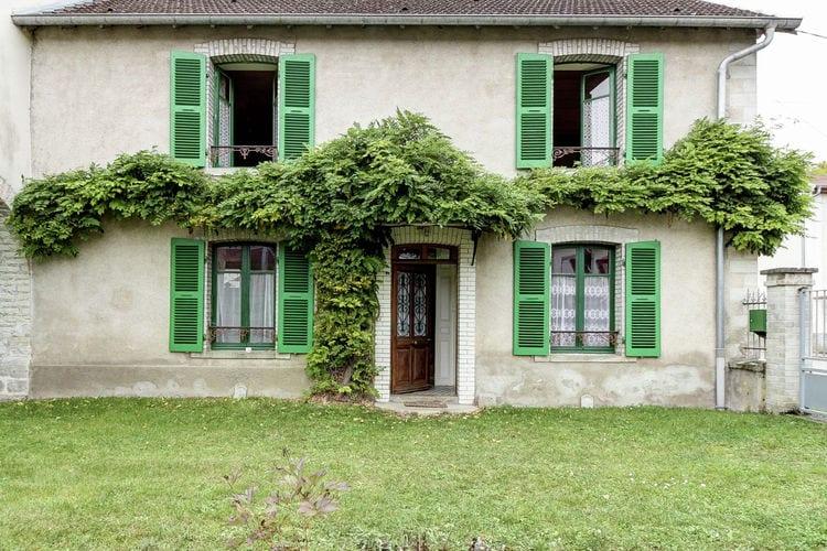 Vakantiehuizen Frankrijk | Jura | Vakantiehuis te huur in Vanne    4 personen