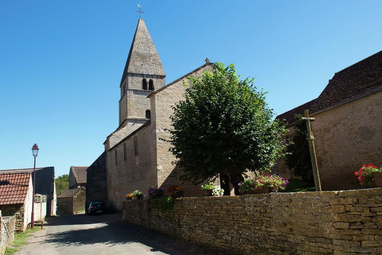 Ferienhaus Collongette 1 (90042), Saint Gengoux le National, Saône-et-Loire, Burgund, Frankreich, Bild 29