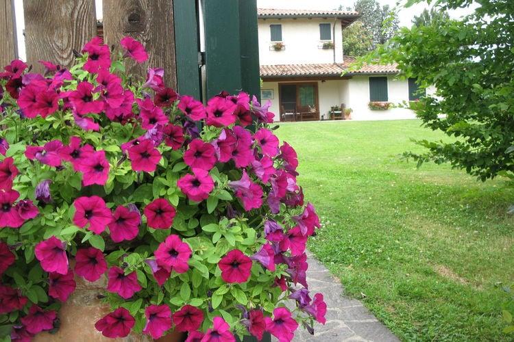 Ferienhaus Casa Polo (90361), Castelcucco, Treviso, Venetien, Italien, Bild 31