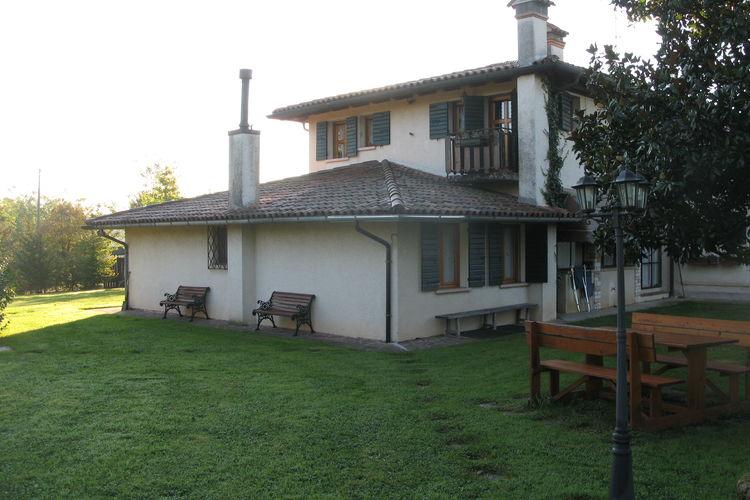 Ferienhaus Casa Polo (90361), Castelcucco, Treviso, Venetien, Italien, Bild 5
