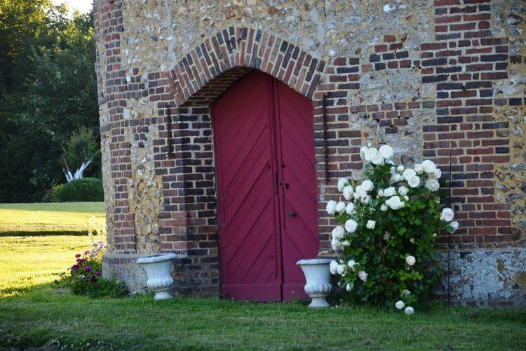Ferienhaus Pont Noir (90160), Asnières, Calvados, Normandie, Frankreich, Bild 26
