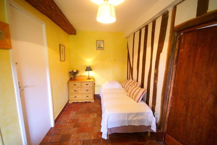 Ferienhaus Pont Noir (90160), Asnières, Calvados, Normandie, Frankreich, Bild 11