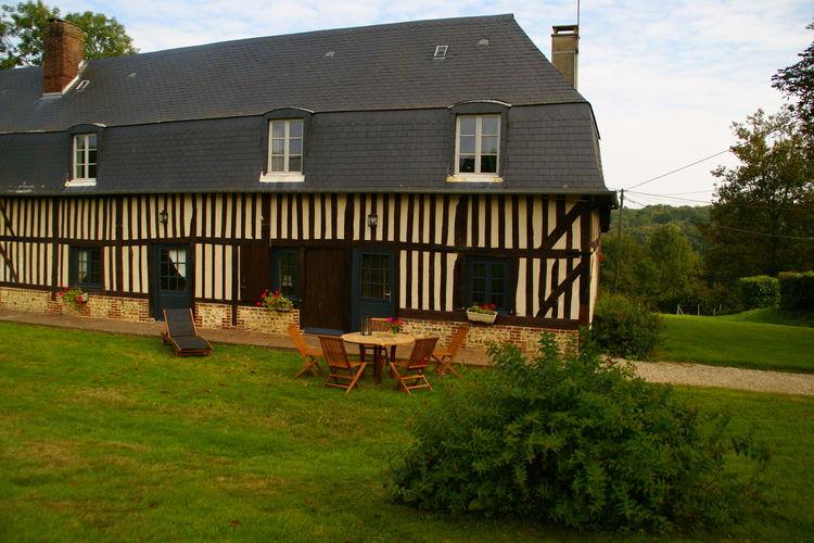Ferienhaus Pont Noir (90160), Asnières, Calvados, Normandie, Frankreich, Bild 2