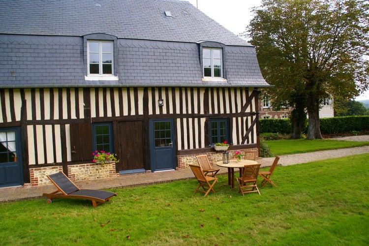 Ferienhaus Pont Noir (90160), Asnières, Calvados, Normandie, Frankreich, Bild 3