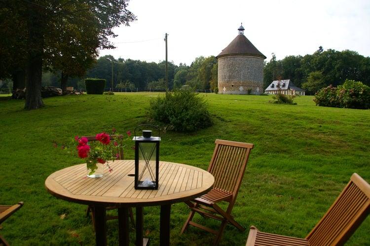 Ferienhaus Pont Noir (90160), Asnières, Calvados, Normandie, Frankreich, Bild 16