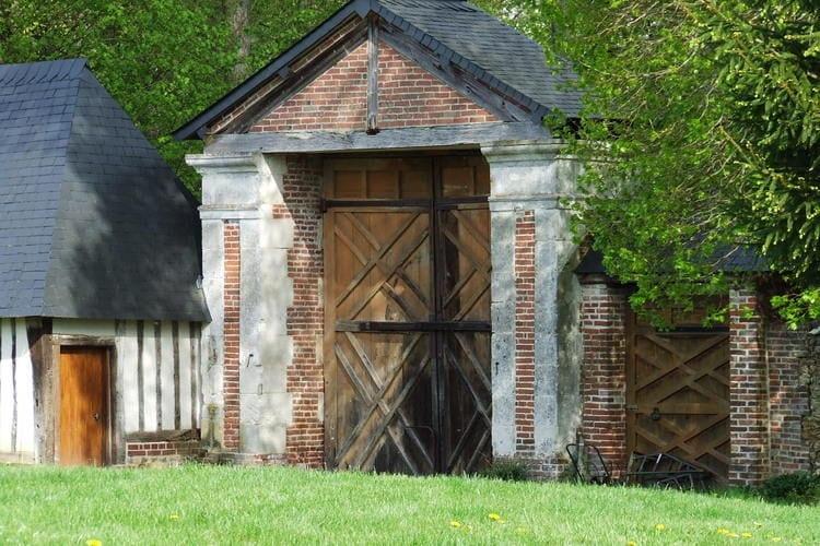 Ferienhaus Porte de Rouen (90159), Asnières, Calvados, Normandie, Frankreich, Bild 21