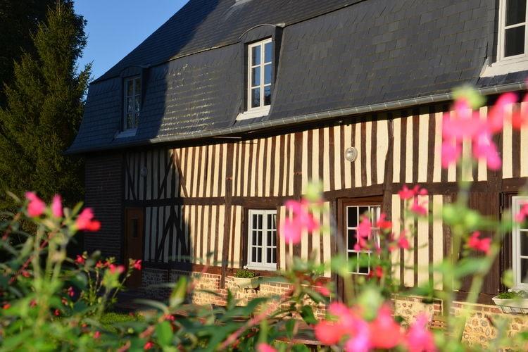 Ferienhaus Porte de Rouen (90159), Asnières, Calvados, Normandie, Frankreich, Bild 3