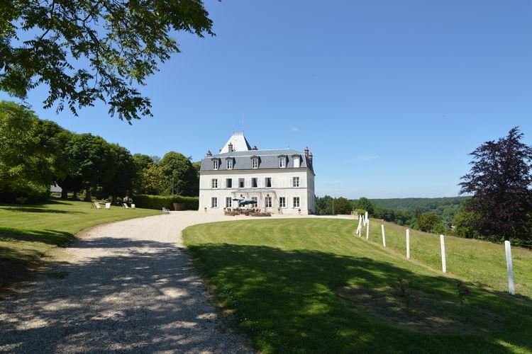 Ferienhaus Château Saint Gervais (90158), Asnières, Calvados, Normandie, Frankreich, Bild 2