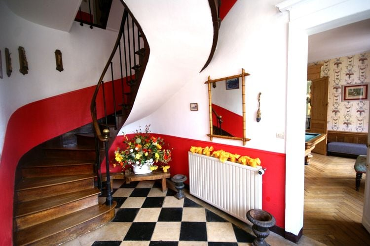 Ferienhaus Château Saint Gervais (90158), Asnières, Calvados, Normandie, Frankreich, Bild 3