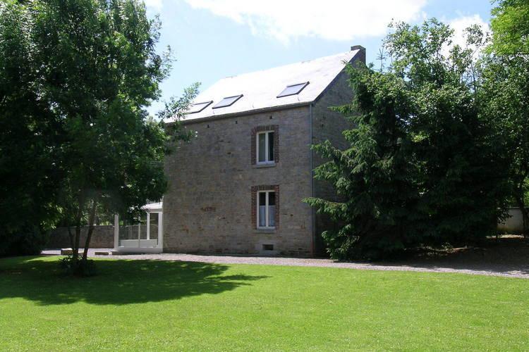 Ferienhaus Au petit Clocher (89983), Ferrières, Lüttich, Wallonien, Belgien, Bild 1