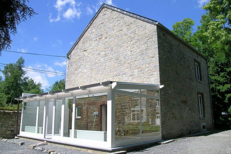 Ferienhaus Au petit Clocher (89983), Ferrières, Lüttich, Wallonien, Belgien, Bild 2
