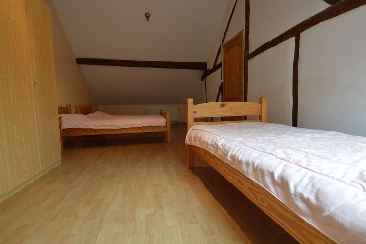 Ferienhaus Au petit Clocher (89983), Ferrières, Lüttich, Wallonien, Belgien, Bild 18