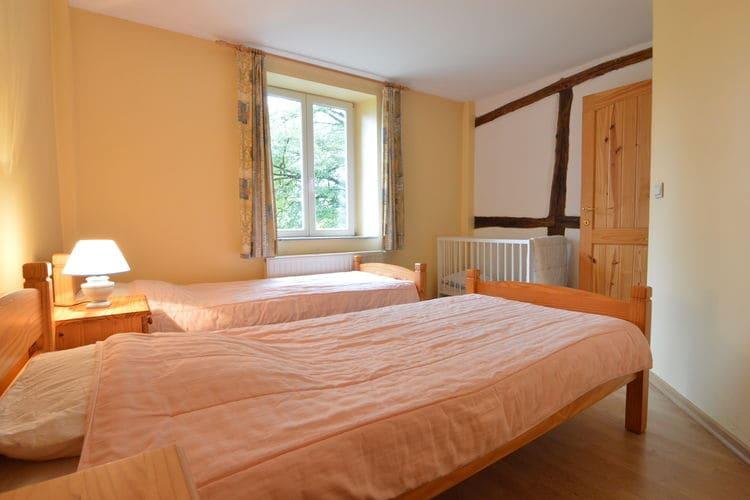 Ferienhaus Au petit Clocher (89983), Ferrières, Lüttich, Wallonien, Belgien, Bild 22