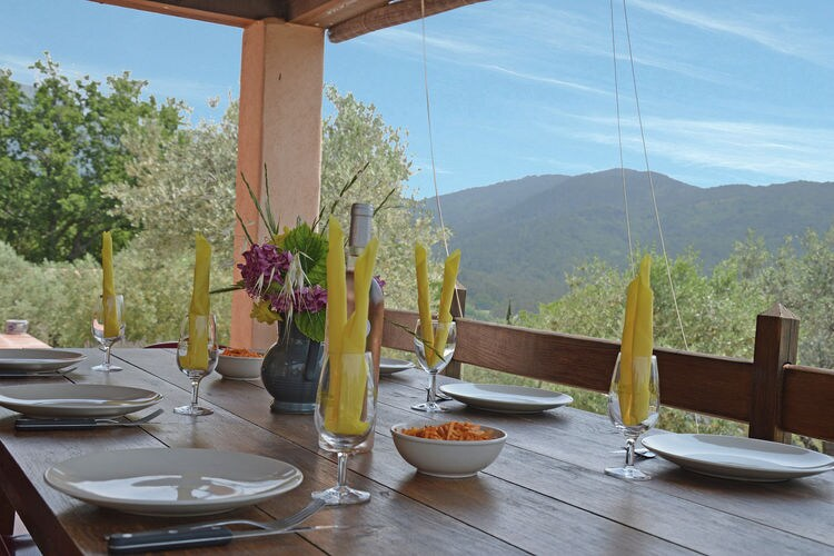 Ferienhaus Le Mafa (93620), Bargemon, Var, Provence - Alpen - Côte d'Azur, Frankreich, Bild 23