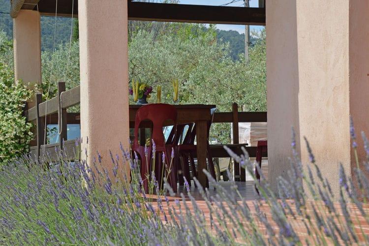 Ferienhaus Le Mafa (93620), Bargemon, Var, Provence - Alpen - Côte d'Azur, Frankreich, Bild 22