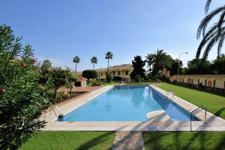 vakantiehuis Spanje, Costa del Sol, Benalmádena Costa vakantiehuis ES-29639-01
