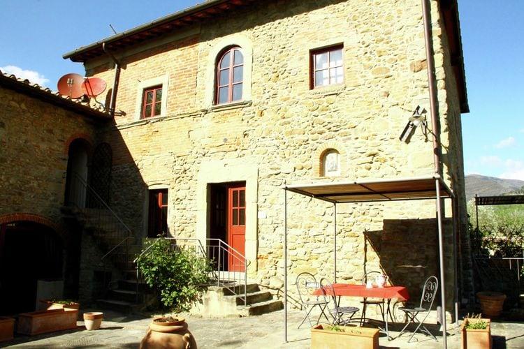 Ferienwohnung Quarto di Olena (93638), Reggello, Florenz - Chianti - Mugello, Toskana, Italien, Bild 3