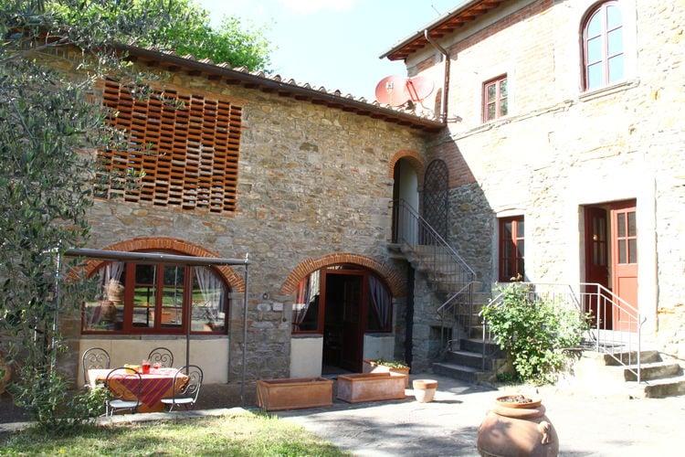 Ferienwohnung Quarto di Olena (93638), Reggello, Florenz - Chianti - Mugello, Toskana, Italien, Bild 5